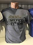 Чоловіча футболка Туреччина модельне, фото 9