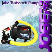 Насос для надувных аттракционов Jobe Turbo 12V Pump, 410017201