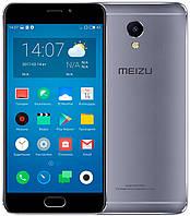 Смартфон Meizu M5 Note 2/16Gb Grey EU 1.8Ghz