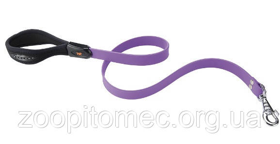 Поводок для собак ERGOFLEX G18/110 LEAD PURPLE ferplast
