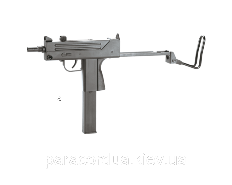 купить сейчас пневматический пистолет Kwc Mini Uzi Km 55 Hn мини