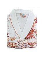 Махровый халат LASA HOME GEORGIA PINK (размер S)
