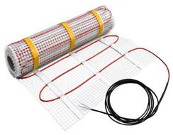 Нагревательный мат для теплого пола IN-TERM ECO 200 Вт/кв.м.