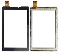 "✅Тачскрин China-Tablet PC 7.0"", черный, 181x111 mm, 30 pin, #PB70A2616"