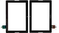 ✅Тачскрин Lenovo A10-70 IdeaTab 10.1'', черный, #MCF-101-1325-V3