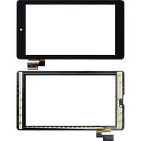 """Тачскрин Prestigio PMP3007C MultiPad 7.0"""", черный"""