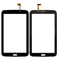 "Тачскрин Samsung P1000 Galaxy Tab 7"", черный"
