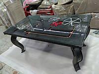 Стол железный с механизмом, фото 1
