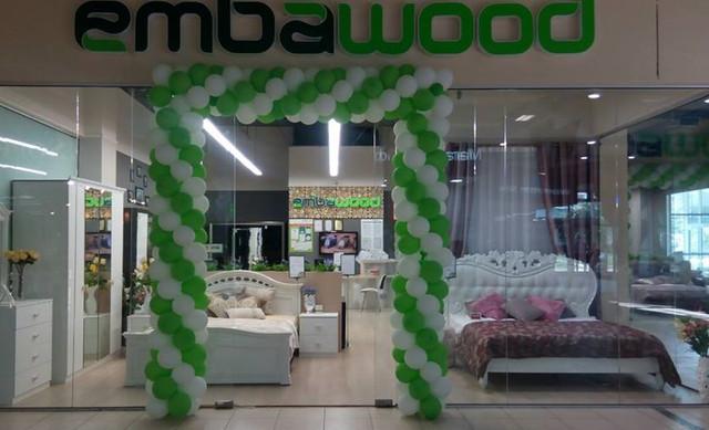 Мебель Embawood