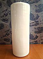Рушники одноразові гладкі в рулоні з перфорацією 30см х 50м