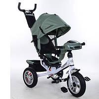 Велосипед детский трехколесный (M 3115HA-17)