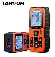 Лазерный рулетка LOMVUM LV40