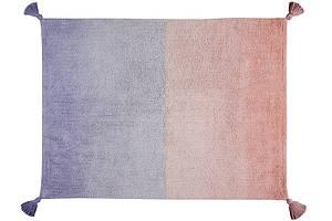 Lorena Canals - Degradé Coral Pink - Lavander