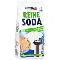 Универсальная чистящая сода 500гр (стирка, стерилизация, чистка) Heitmann