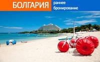 Летний отдых в Болгарии плюс экскурсии