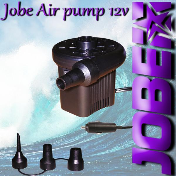 Насос для надувных аттракционов 12V Air pump - «Вулкан» товары для рыбалки, охоты, туризма и дайвинга, камуфлированные костюмы, обувь и одежда в Харькове