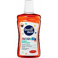 Dontodent junior - ополаскиватель для полости рта детский 500 мл
