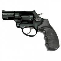 """Револьвер под патрон Флобера Ekol Major Berg 2,5"""" черный"""