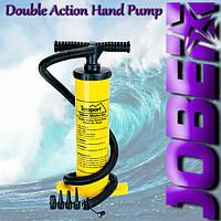 Насос ручной для аттракционов Double Action Hand Pump