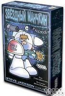 Настольная игра Звездный Манчкин TM HOBBY WORLD 1008