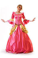 Маркиза де Помпадур женский карнавальный костюм \ размер 42-44; 46-48 \ BL - ВЖ43