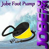 Насос ножной для аттракционов Foot Pump