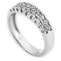Кольцо с россыпью бриллиантов Destiny 17 000012436