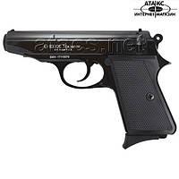 Пистолет стартовый Ekol Majarov черный, фото 1