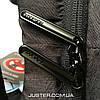 Городской рюкзак xd design bobby антивор для ноутбука 15.6 (P705.541) черный, фото 4
