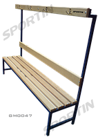 Скамья для раздевалки 100см