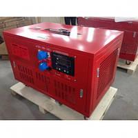 Бензиновый генератор Vitals Master EST 15.0BAT (17,0 кВт, автозапуск)