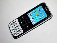 Телефон Nokia 2700 Белый - 2Sim+Camera+FM, фото 1