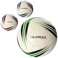 Мяч футбольный, размер 5, 3 цвета, EN3238
