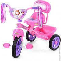 Детские Велосипеды Baby Tilly Combi Trike Pink (BT-CT-0008)