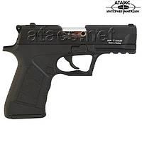 Пистолет стартовый Ekol ALP черный, фото 1