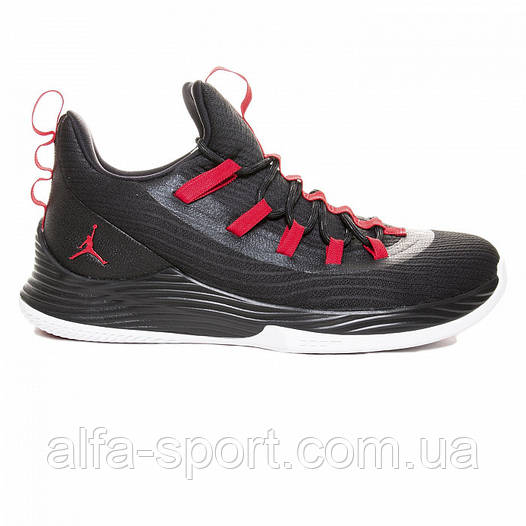 Кроссовки Jordan Ultra Fly 2 Low (AH8110-001)