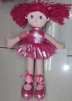 Кукла мягкая Балерина, 3 вида, CLG17077