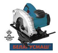 Пила дисковая ручная Беларусмаш ПД-2150 циркулярка