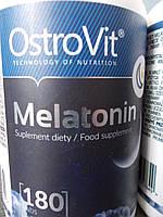 Мелатонин Melatonin Ostrovit 180 таб (для сна)