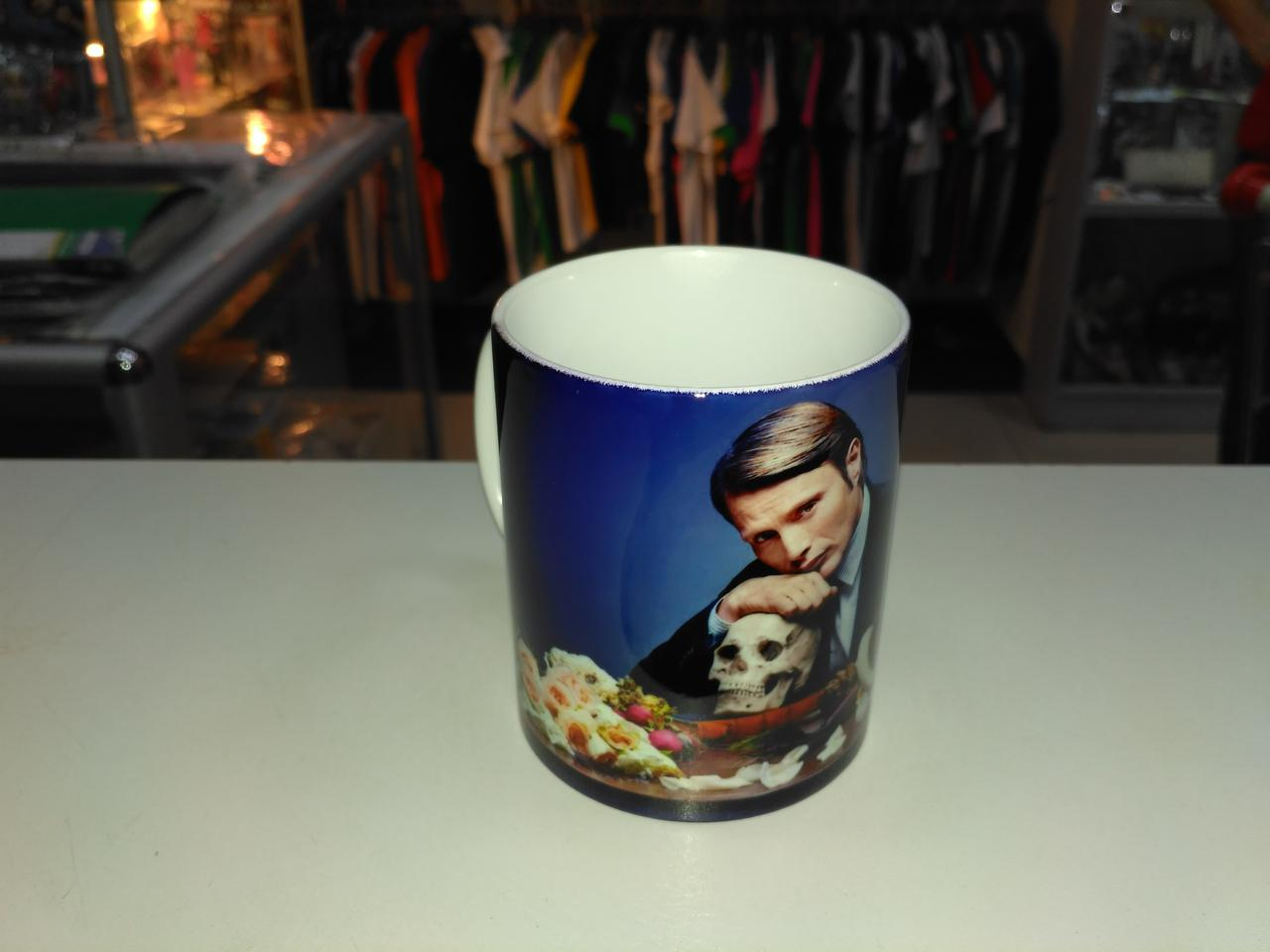 Чашка Ганнибал