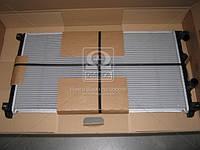 Радиатор охлаждения OPEL MOVANO A (98-)/RENAULT MASTER II (производство Nissens) (арт. 63824A), AGHZX