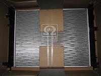Радиатор охлождения RENAULT DOKKER (12-)/LODGY (производство Nissens), AGHZX