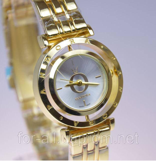 ebe8b2ff3f29 Женские часы Пандора (Pandora) Gold PA6850: продажа, цена в Харькове ...