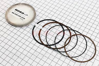 Кольца поршневые для квадроцикла Atv-250 69,25мм