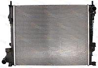 Радиатор NISSAN/ OPEL/ RENAULT