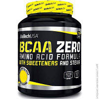 Аминокислота BioTech BCAA Flash Zero 700г, холодный чай с персиком