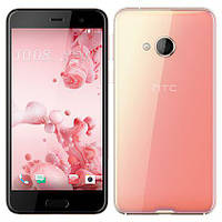 HTC U Play 64GB Pink 3 мес.