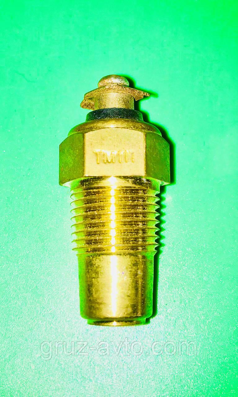 Датчик температуры ГАЗ / ЗИЛ / УАЗ / ТМ111-02.