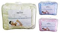 Одеяло DOTINEM искусственный лебяжий пух 145х210