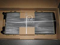 Радиатор охлаждения SKODA FELICIA (6U) (94-) (пр-во Nissens) 64102, AFHZX